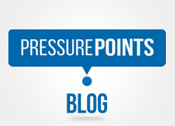 Marriage Pressure Points BLog