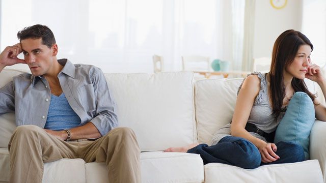 marriage conflicts Unfortunately, more than half of the marriages in the united states end in divorce many of the marriages that do remain intact are full of bickering.